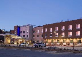 Hotel Fairfield Inn Suites Durango