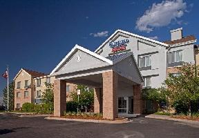 Hotel Fairfield Inn Suites Denver Aurora/medical Center