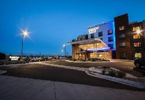 Hotel Fairfield Inn Suites Denver Northeast/brighton