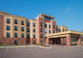 Hotel Fairfield Inn Suites Elkhart