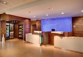 Hotel Fairfield Inn Suites Eugene East/springfield