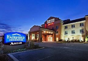 Hotel Fairfield Inn Suites Chattanooga South/east Ridge