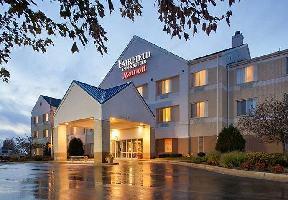 Hotel Fairfield Inn Suites Cleveland Streetsboro