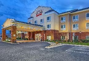Hotel Fairfield Inn Suites Cookeville