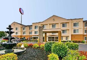 Hotel Fairfield Inn Suites Clarksville