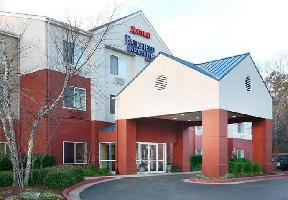 Hotel Fairfield Inn Suites Jackson