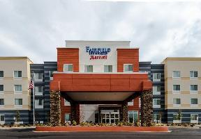 Hotel Fairfield Inn Suites Enterprise