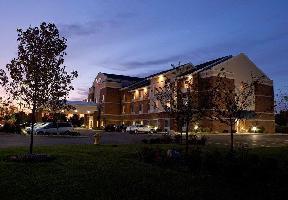 Hotel Fairfield Inn Suites Flint Fenton