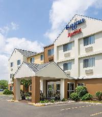 Hotel Fairfield Inn Suites Jackson