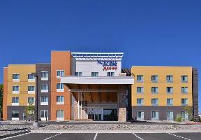 Hotel Fairfield Inn Suites Farmington
