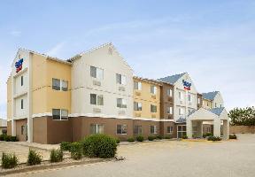 Hotel Fairfield Inn Suites Champaign