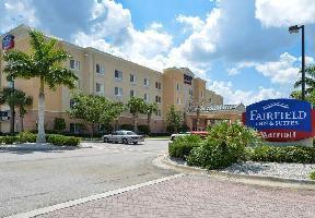Hotel Fairfield Inn Suites Fort Pierce