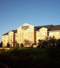 Hotel Fairfield Inn Suites Indianapolis East