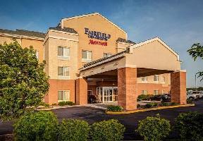 Hotel Fairfield Inn Suites Indianapolis Noblesville