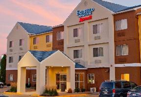 Hotel Fairfield Inn Suites Joliet North/plainfield