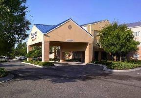 Hotel Fairfield Inn Suites Jacksonville Airport