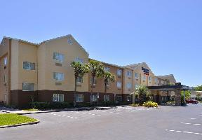Hotel Fairfield Inn Suites Jacksonville Orange Park