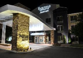 Hotel Fairfield Inn Suites Christiansburg