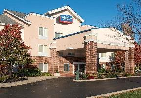 Hotel Fairfield Inn Suites Columbus East