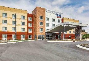 Hotel Fairfield Inn Suites Columbia