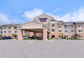 Hotel Fairfield Inn Suites Columbus West/hilliard