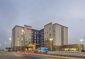 Hotel Fairfield Inn Suites Coatzacoalcos