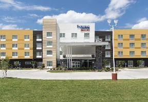 Hotel Fairfield Inn Suites Jackson Clinton