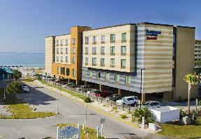 Hotel Fairfield Inn Suites Fort Walton Beach-west Destin