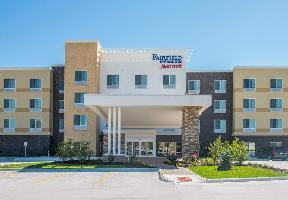 Hotel Fairfield Inn Suites Fort Wayne Southwest