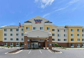 Hotel Fairfield Inn Suites Cedar Rapids