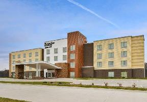 Hotel Fairfield Inn Suites Coralville