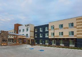 Hotel Fairfield Inn Suites Cuero