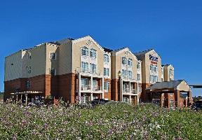 Hotel Fairfield Inn Suites Fairfield Napa Valley Area