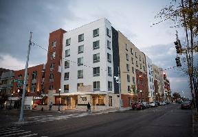 Hotel Fairfield Inn Suites Cincinnati Uptown/university Area