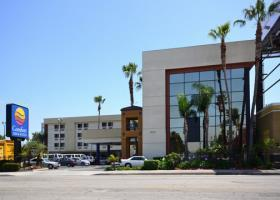 Hotel Quality Inn And Suites Lax Airport