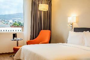 Hotel Fiesta Inn Pachuca Gran Patio