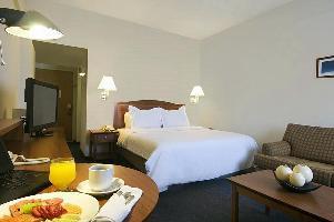 Hotel Gamma Pachuca