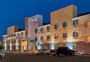Hotel Fairfield Inn Suites Fort Worth I-30 West Near Nas Jrb