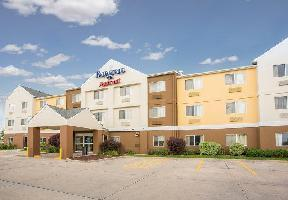 Hotel Fairfield Inn Suites Greeley