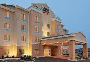 Hotel Fairfield Inn Suites Harrisonburg