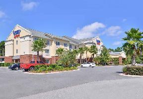 Hotel Fairfield Inn Suites Kingsland