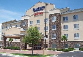 Hotel Fairfield Inn Suites Hobbs