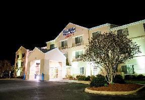 Hotel Fairfield Inn Suites Fredericksburg