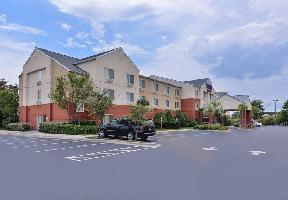 Hotel Fairfield Inn Suites Gulfport
