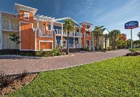 Hotel Fairfield Inn Suites Key West