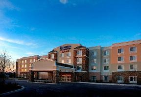 Hotel Fairfield Inn Suites Kennett Square Brandywine Valley