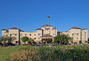 Hotel Fairfield Inn Suites Fresno Clovis