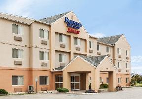 Hotel Fairfield Inn Suites Omaha East/council Bluffs, Ia