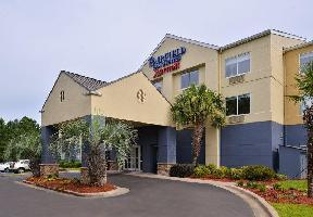 Hotel Fairfield Inn Suites Hattiesburg
