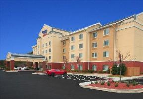 Hotel Fairfield Inn Suites Greensboro Wendover
